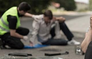 Avusturya'da acı kaza: Oğlu uyudu, annesi hayatını...