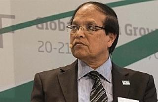 Bangladeş'te milyon dolarlık istifa