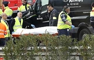 Biri Avusturyalı 14 öğrenci hayatını kaybetti