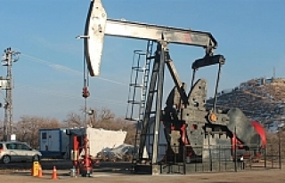 Brent petrol 2 haftanın en düşüğünde