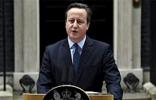 Cameron Suriye ateşkesinden memnun