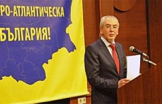 DOST partisinin ilk kurultayı 10 Nisan'da