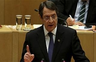 Güney Kıbrıs yeni fasıllara onay vermeyecek
