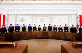 İslam Yasası: Anayasa Mahkemesi itirazların tamamını...