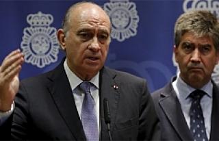 İspanya'nın alacağı sığınmacıların 250'si...