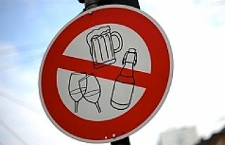Kavgaları engellemek için yasaklandı