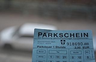 Paralı park sistemi kontrolüne bu açıdan baktınız...