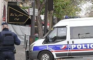 Paris saldırganı Abdüsselam yaralı ele geçirildi