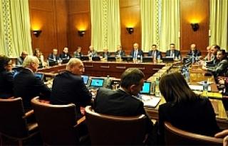 Suriyeli muhalifler Cenevre görüşmelerine katılacak