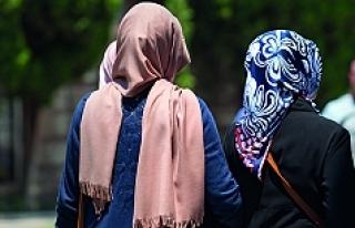 AB, İslam düşmanlığındaki artışa karşı uyardı