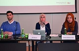 Avusturya'da 2015'te Müslümanlara 156 saldırı