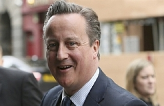Cameron kendinden emin