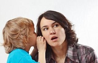 Çocuğunuzla Doğru İletişim Kurmanın Yolları