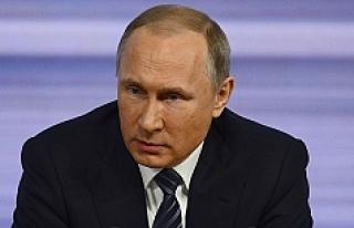 ' Kara para akışı Putin'e uzanıyor'...