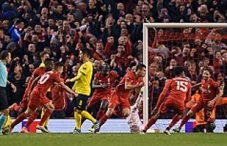 Liverpool'dan İstanbul II serisi