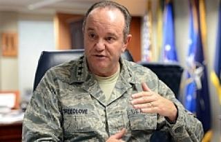 NATO komutanından Rusya'ya uyarı