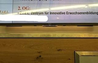 Viyana Belediyesi'ni dolandırdığı iddia edilen...