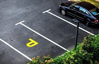 Viyana'da park yeri aramaya son verecek uygulama