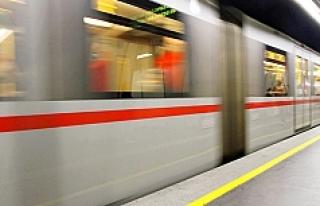 Yarın U6 Metrosunu Kullanacakların Dikkatine