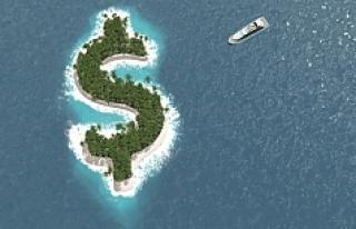 Zengin kaçınca vergiyi fakir ödüyor