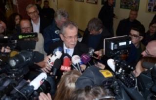 Avusturya'da seçim detayları bu haberde