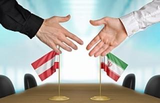 Avusturya - İran arasında anlaşma