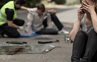 Avusturya'nın A2 otobanında kaza: 1 ölü