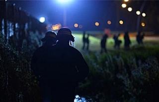 Avusturya'nın Nickelsdorf sınırında yakalandılar