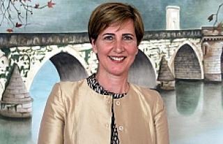 Efes Kazı Başkanı Avusturyalı Prof. Dr. Ladstaetter:...