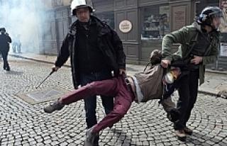 Avrupa ülkesi karıştı: Bin kişi sorgulanıyor!