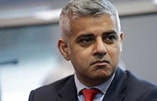 'Londra'da ilk Müslüman belediye başkanı'