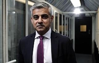 Londra'nın ilk müslüman Belediye Başkanı...