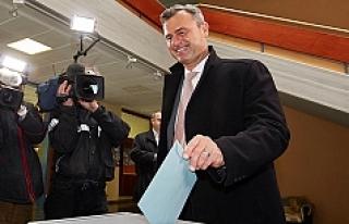 SPÖ'den üyelerine 'Hofer' mektubu