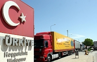 Viyana Başkonsolosluğu'ndan Türkiye'ye...