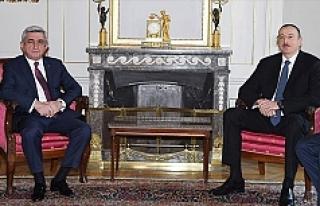 Viyana'da kalıcı çözüm için yeni müzakere...