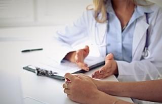 Viyana'daki kadın doktordan 'Sahte Doktor'...