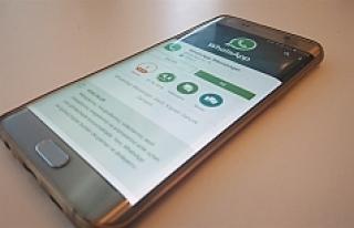 WhatsApp'a güncelleme: Hızlı yanıt, kamera,...