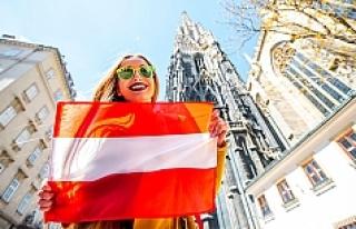 Yapılan araştırmaya göre Avusturyalı gençler,...