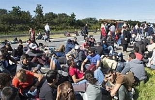 Yunan adalarına sığınmacı geçişleri durdu