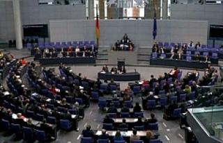 Alman Parlamentosu Sözde 'Ermeni Soykırımı'nı...