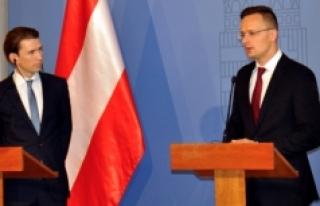Avusturya-Macaristan ilişkileri normalleşme yolunda