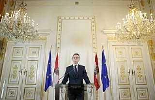 Avusturya Başbakanı Kern'den 'Türkiye-AB'...