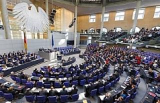Avusturya'daki Türk STK Başkanlarından Alman...