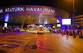 Avusturya'dan şok iddia: İstanbul'daki...