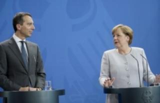 Başbakan Kern: 'Avusturya açısından kabul...