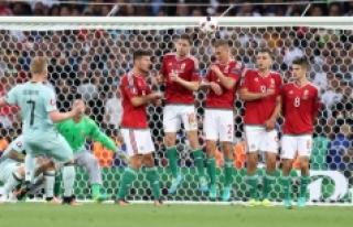 Belçika dolu dizgin: 4-0