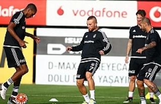 Beşiktaş'ın Avusturya'ya geleceği tarih...