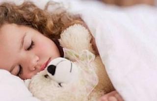 Çocuğunuzun rahat nefes alması için...