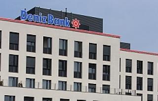 Avusturya'dan DenizBank AG'ye  ödül