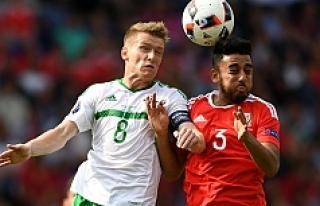 EURO 2016'da ikinci çeyrek finalist belli oldu